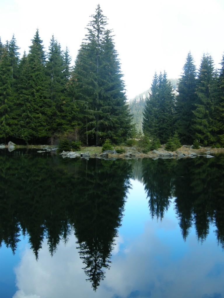 Смолянското езеро