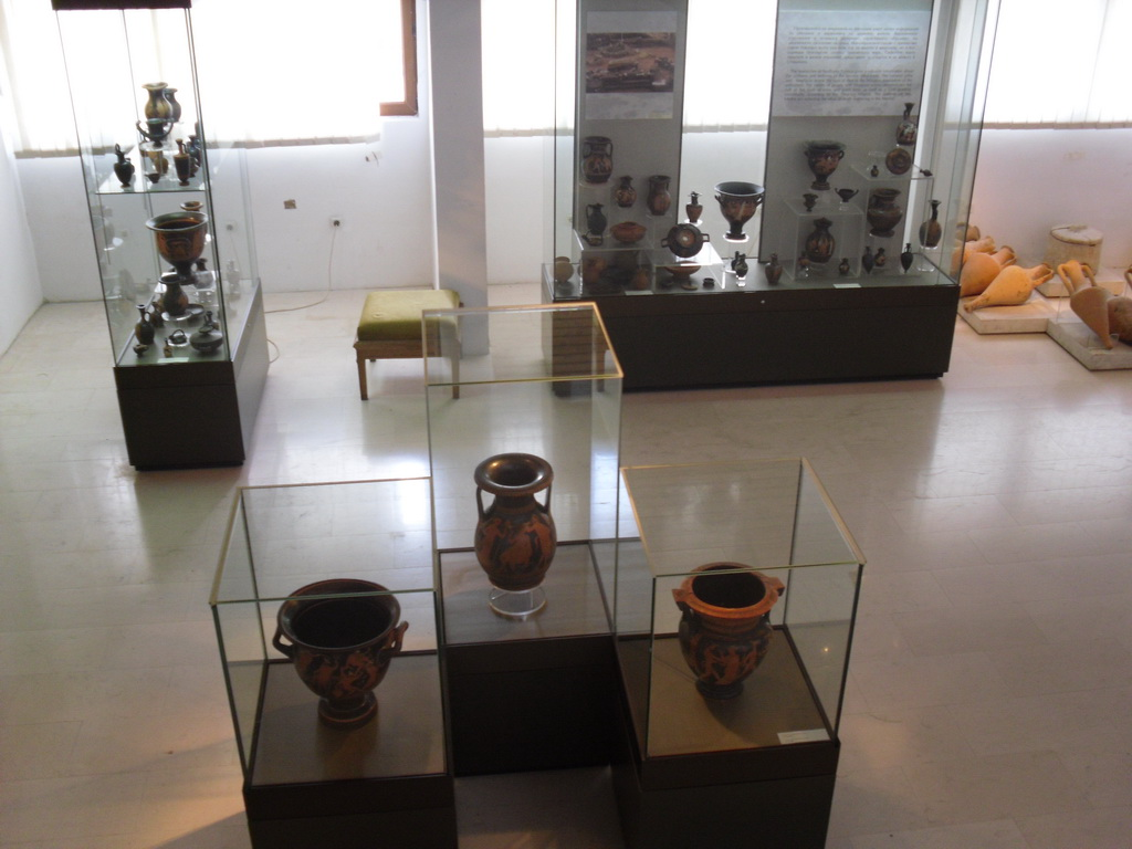 Архиелогически музей