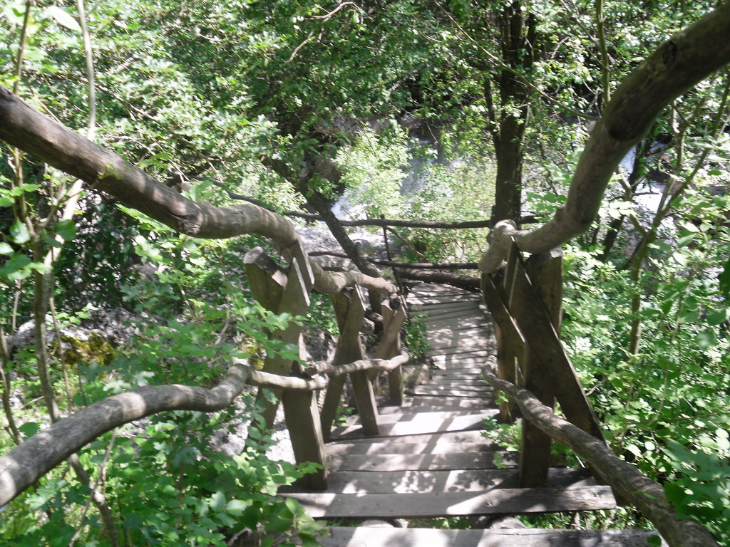 мост над Ерма