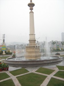 Sun City - Indrapuram