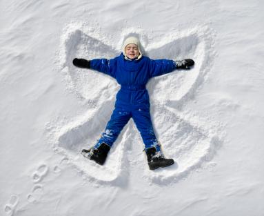 Фото Конкурс - Зимни разходки