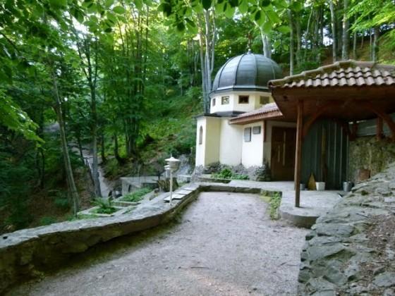 krustova gora 2 560x420 Кръстова гора   християнската светиня на България