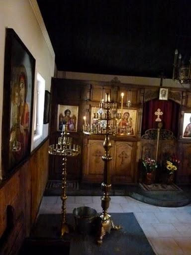 krustova gora 8 Кръстова гора   християнската светиня на България