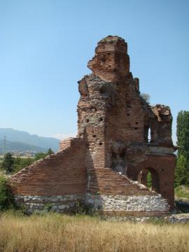 Червената църква