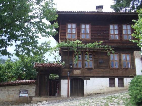 Етнографски музей