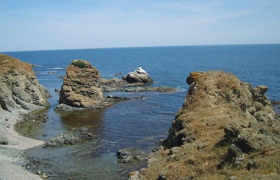 с.Резово   най южната точка на нашето Черноморие
