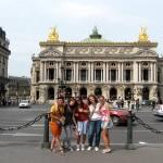 операта в Париж