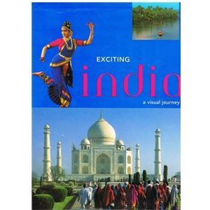 Exciting India