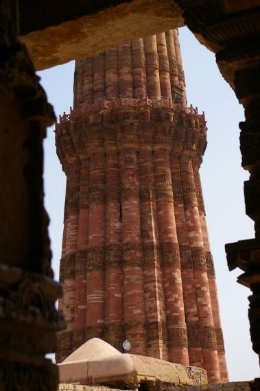 Кутуб Минар (Qutb Minar) - автор Влади Горчилов