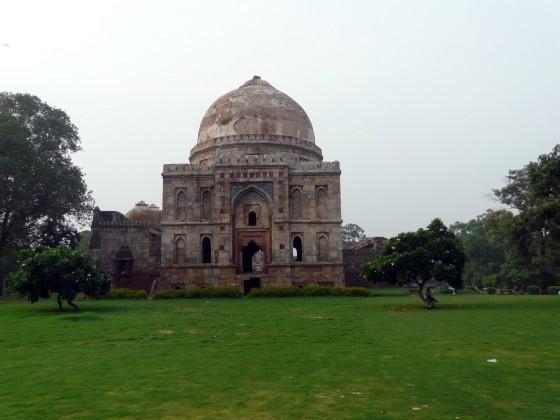 Гробница на Sikander Lodi