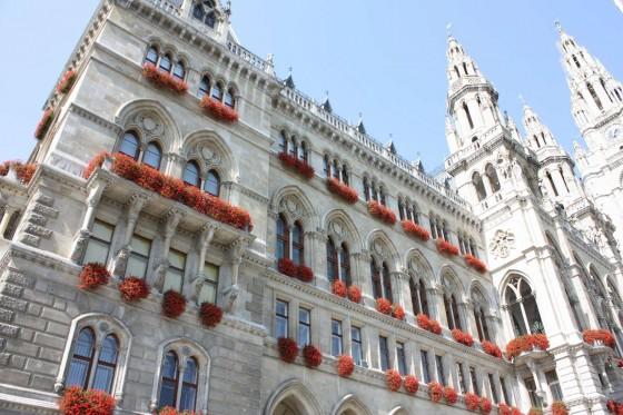 Кметството във Виена