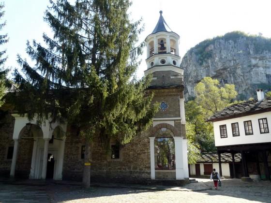 drqnovski manastir