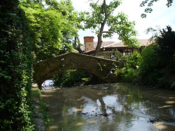 Мост на въздишките