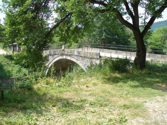 ediniq ot mostowete w seloto