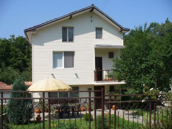 Къща в махала Лъката