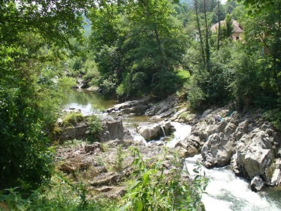Река Видима