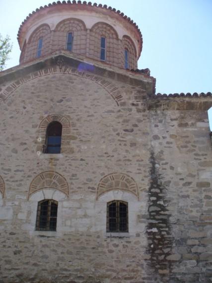 Drugata curkva-Sweti Nikola