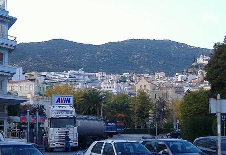 Razhodka iz Kavala