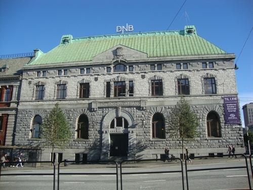 Бергенска частна банка