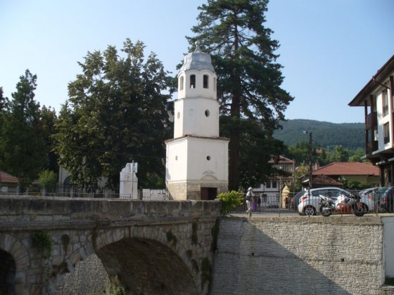 Curkvata Rojdestvo Bogorodi4no