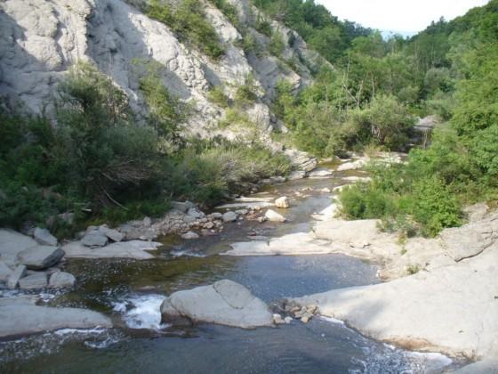 Hristovskia vodopad 1