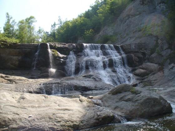 Hristovskia vodopad