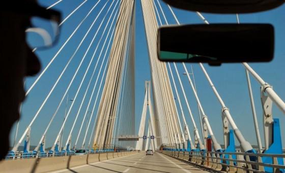 Моста Рио- Антирио
