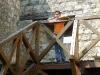 Разходка сред природата - крепостта Червен