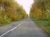 Път край Добрич