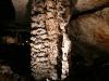 Пещера Магурата - големия сталактон