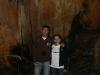 Екипа на Razhodka.com в Пещера Магурата