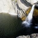 Къпиновски водопад