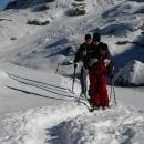 Как да изберем снегоходките?