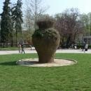 Една разходка в градския парк