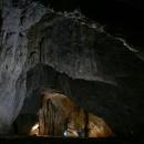 Бачо Киро – една от най-посещаваните пещери в България