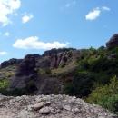 На разходка из Белоградчишките скали
