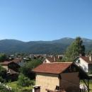 На планина в село Говедарци и местността Гьолечица