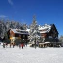 Зимен курорт Алеко – Витоша