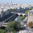 Когато бяхме в Париж!
