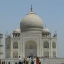 Разходка до Тадж Махал – перлата на любовта