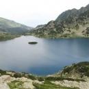 Попово езеро в Пирин планина