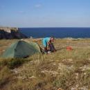 Пътепис: На море в България