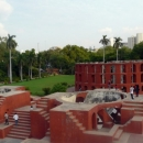 Индия: Обсерваторията Джантар Мантар