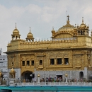 Индия: Златния Храм в Амритсар – гордостта на сикхите