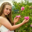 Конкурс за пътеписи 2012: Легенда за розата