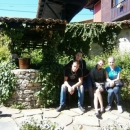 Конкурс за пътеписи 2012: В Копривщица гости са дошли