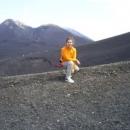 Конкурс за пътеписи 2012: Вулканът Етна- черната перла на Сицилия
