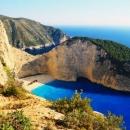 Конкурс 2014: Остров Закинтос – Райското кътче на Гърция