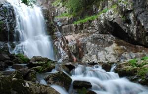 Каньонът на водопадите  Автор: Слави Котаров