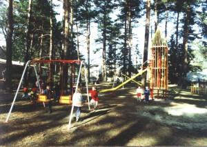 Детски парк